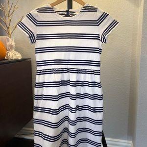 Vineyard Vines Girls Dress.  Size 14.